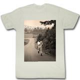 Muhammad Ali - Running T-Shirt