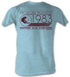 USFL - We Win T-skjorter