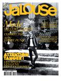 Jalouse, November 2009 - Taylor Warren Prints by Édouard Plongeon