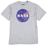 NASA - NASA Logo T-skjorter