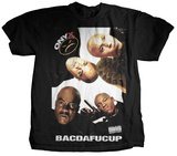 Onyx - Bacdafucup T-paita