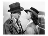 Casablanca, 1942 Giclée-tryk