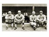 Boston Red Sox, c1916 Giclée-Druck