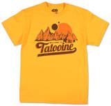 Star Wars - New Tatooine T-Shirts