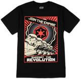 Star Wars - Revolution T-skjorter
