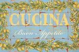 Mediterranean Cucina