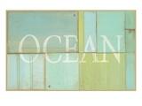 海の標識 ポスター : Z・ステュディオ