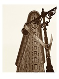 Broadway Poster by Sasha Gleyzer