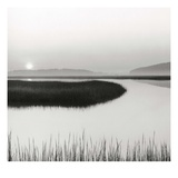 Stillness at Dawn Posters by Dorothy Kerper Monnelly