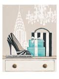 Fabulous Nyc Premium Giclee Print by Marco Fabiano