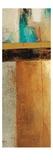 Ocaso Ochre 1 Lámina giclée prémium por Gabriela Vilarreal