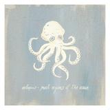 Imperial Octopus 高品質プリント : Z・ステュディオ