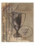 Paris Prix Poster von Lisa Vincent