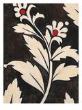 Botanical Textile Stampe di Hope Smith
