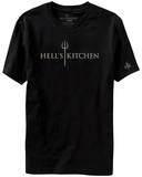 Hells Kitchen - HK Logo Bluser