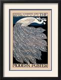 The Modern Poster ポスター : ウィル H. ブラッドリー