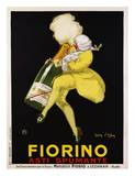 Fiorino Asti Spumante, 1922 Prints by Jean D' Ylen