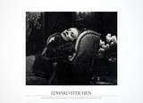 Marlene Dietrich Collectable Print by Edward Steichen