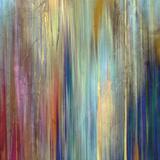 Sunset Falls II Art par John Butler