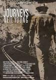 Neil Young Journeys Lámina maestra