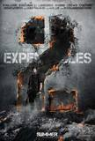 The Expendables 2 Prints