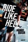 Premium Rush Affiche originale