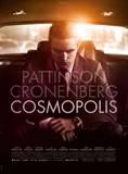 Cosmopolis Affiche originale