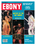 Ebony July 1978 Photographic Print by Moneta Sleet Jr.