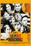 Little White Lies Movie Poster Lámina maestra