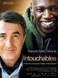 Intouchables, affiche du film Affiche originale