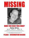 Breaking Bad TV Poster Masterprint