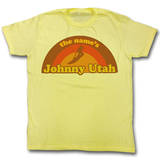 Johnny Utah T-shirts