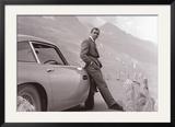 James Bond: Aston Martin Pôsters