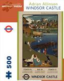 Allinson/Windsor Castle 500 Piece Puzzle Quebra-cabeça