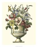 Floral Splendor I Giclee Print by Giovanni Piranesi