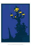 Art Deco-Paris I Prints by Richard Weiss