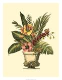 Tropical Elegance I Giclee Print