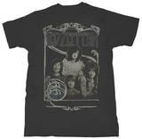 Led Zeppelin - Good Times Bad Times Vêtements
