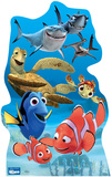 Finding Nemo Group - Disney / Pixar Movie Lifesize Standup Cardboard Cutouts