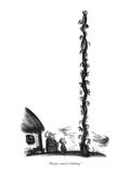 """Burpee wasn't kidding."" - New Yorker Cartoon Premium Giclee Print by Robert Kraus"