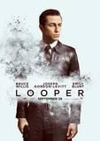 Looper Movie Poster Photo