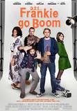 Frankie Go Boom Masterprint