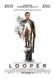 Looper Movie Poster Masterprint