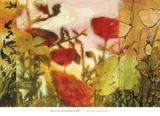 Midday Bloom I Poster von Elise Remender