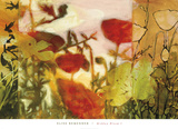 Midday Bloom I Print by Elise Remender