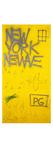 Untitled, 1980 Giclée-tryk af Jean-Michel Basquiat