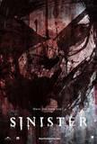 Sinister Movie Poster Masterprint