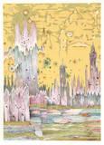 Londra  Edizioni premium di Risaburo Kimura