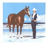Dixie Coast Édition limitée par Richard McLean