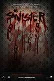 Sinister Movie Poster Posters